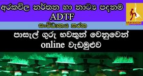 """Patachara"" Online Seminar"